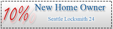 Locksmith Services in Seattle