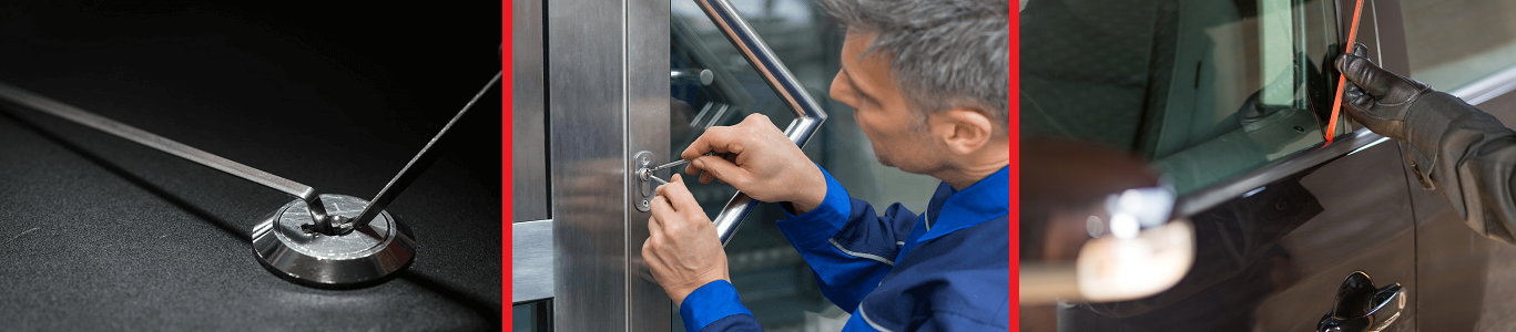 Lockout Service in Seattle WA