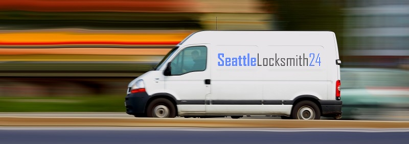 Locksmith Seattle WA